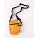 BRIXTON Main Label Yellow Crossbody Bag