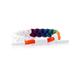 RASTACLAT Pride Rainbow Small Bracelet