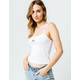 FULL TILT Love Wins Womens Crop Cami