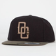 DC SHOES Baseline Mens Snapback Hat