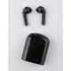 ANKIT Black Wireless Earbuds & Charging Case
