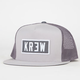 KR3W Locker Mens Trucker Hat