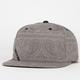 KR3W Loaded Mens Strapback Hat