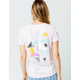 BILLABONG Wandering Womens Tee