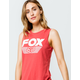 FOX Ascott Womens Tank Top