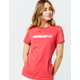 FOX Baldwin Womens Tee