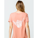 ROXY Shaka Love Womens Tee