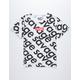 BROOKLYN CLOTH Savage Boys T-Shirt