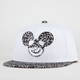 NEFF Neffmau5 Icon Mens Snapback Hat