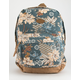O'NEILL Shoreline Blue Backpack