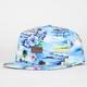 NEFF Aloha Mens Snapback Hat