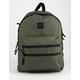 VANS Schoolin' It Olive Backpack