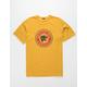 BRIXTON Forte II Gold Mens T-Shirt