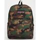 JANSPORT Ashbury Surplus Camo Backpack