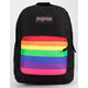 JANSPORT High Stakes Rainbow Dreams Backpack
