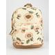 O'NEILL Shoreline Sunflower Backpack