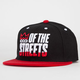 NEFF Street Kings Mens Snapback Hat