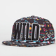 NEFF Wild Mens Snapback Hat