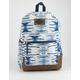 DICKIES Colton Tie Dye Blue Backpack