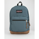 JANSPORT Right Pack Dark Slate & Gray Backpack