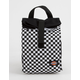 DICKIES Checkered Lunch Bag