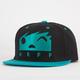 NEFF Square Mens Snapback Hat