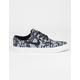 NIKE SB ZOOM Janoski Canvas RM Black & Vast Gray Shoes