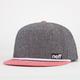 NEFF Rip Chord Mens Snapback Hat
