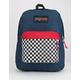 JANSPORT Black Label SuperBreak Navy Backpack