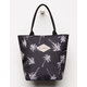 BILLABONG Lunch Date Black & White Lunch Bag