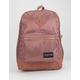 JANSPORT Super FX Mocha Gold Backpack