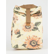 O'NEILL Picnic Sunflower Yellow Lunch Bag