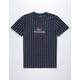 HUF Ventura Mens T-Shirt