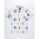 ARTISTRY IN MOTION Palm Boys Shirt