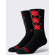 STANCE Death Wish Mens Crew Socks