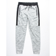 BROOKLYN CLOTH Intertech Side Stripe Mens Jogger Pants