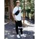 PRX Athletic Knee Digital Mens Jogger Pants