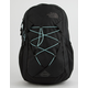 THE NORTH FACE Jester Black & Blue Backpack