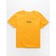 FRESH VIBES Vacation Time Boys T-Shirt
