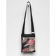 BILLABONG Good Vibes Black Crossbody Bag