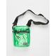 HEX Green Crossbody Bag