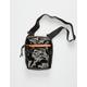 HEX Black Crossbody Bag