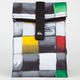 QUIKSILVER Hot Mess Lunch Sack