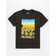 FRESH VIBES Bored Boys T-Shirt