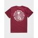 NEON RIOT Tokyo Skate Club Boys T-Shirt