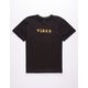 ELDON Vibes Boys T-Shirt