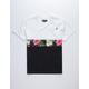 ASPHALT Rain Forest Triblock Boys T-Shirt