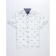 RSQ Shark Boys Shirt