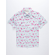 VSTR Flamingos Boys Shirt