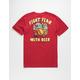 VOLCOM Beer Tastic Mens T-Shirt